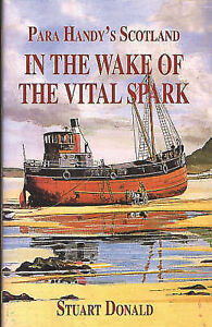 "In the Wake of the ""Vital Spark"", Stuart Donald"