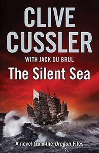 The Silent Sea (Oregon Files 7), Cussler, Clive 0718155858