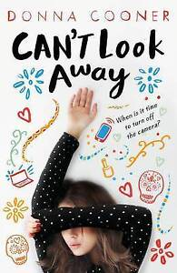 Can't Look Away, New, Cooner, Donna Book