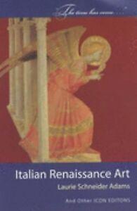 Italian-Renaissance-Art-by-Laurie-Schneider-Adams-2001-Paperback-Revised