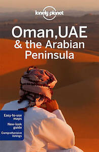 NEW-Oman-UAE-the-Arabian-Peninsula-By-Lonely-Planet-Paperback