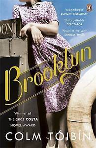 Brooklyn By Colm Tóibínin Used but Acceptable condition - Guildford, Surrey, United Kingdom - Brooklyn By Colm Tóibínin Used but Acceptable condition - Guildford, Surrey, United Kingdom