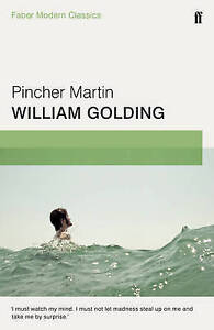 Pincher Martin by William Golding (Paperback, 2015)