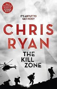 The-Kill-Zone-by-Chris-Ryan-Paperback-Book-9781444710267-NEW