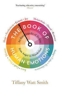 Book of Human Emotions (PB) by Watt Smith, Tiffany