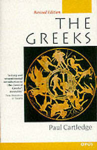 The Greeks: A Portrait of Self and Others (OPUS)-ExLibrary