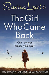 LEWIS,SUSAN-GIRL WHO CAME BACK, THE  BOOK NEW