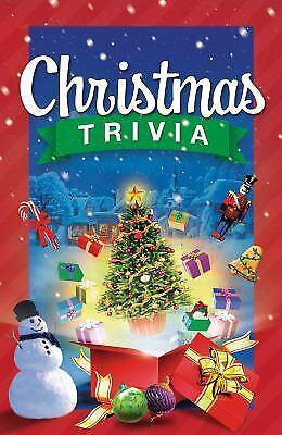 Christmas Trivia by Publications International Ltd. ()