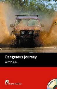 Dangerous Journey by Alwyn Cox (Mixed media product, 2005) NEW !