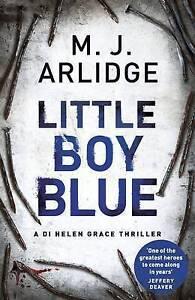 Little-Boy-Blue-DI-Helen-Grace-5-Detective-Inspector-Helen-Grace-New-Books