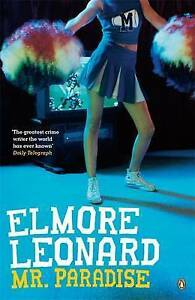 Mr Paradise Leonard, Elmore Book