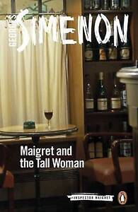 Maigret-and-the-Tall-Woman-Inspector-Maigret-38-by-Georges-Simenon