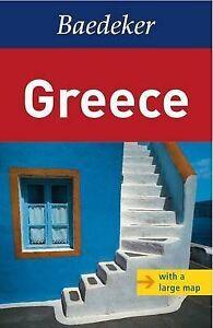 Greece-Baedeker-Guide-Baedeker-Guides-Baedeker-New-Book