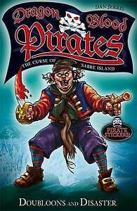 Doubloons-and-Disaster-Book-2-by-Dan-Jerris-Jerry-Paris-Paperback-2010