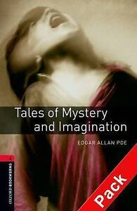 Oxford Bookworms Library: Level 3: Tales of Mystery and Imagination: 1000...