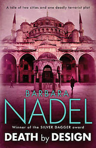 Death-by-Design-by-Barbara-Nadel-Paperback-2010