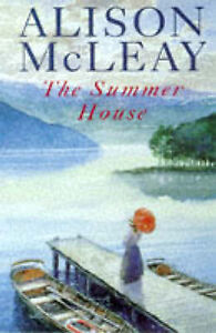 The Summer House, McLeay, Alison, Very Good Book