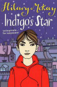 Casson-Family-Indigos-Star-Mckay-Hilary-Good-Used-Book