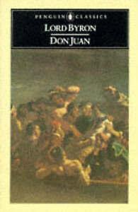 Don Juan (Penguin Classics)-ExLibrary