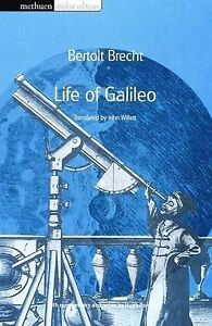 Life of Galileo by Bertolt Brecht (Paper...