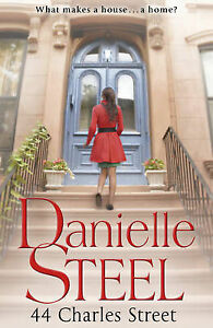 Danielle-Steel-44-Charles-Street-Book