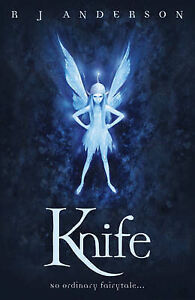 Knife-R-J-Anderson-Book