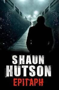 Hutson, Shaun, Epitaph, Very Good Book