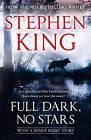 Stephen King Crime Books