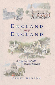 England-My-England-A-Treasury-of-All-Things-English-GOOD-Book