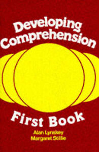 Developing Comprehension First BookExLibrary - Dunfermline, United Kingdom - Developing Comprehension First BookExLibrary - Dunfermline, United Kingdom