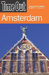 Time Out  Amsterdam by Ebury Publishing (Paperback, 2005)