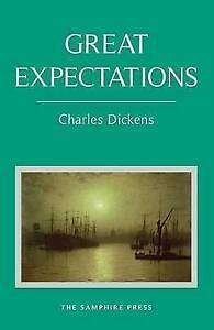 Great-Expectations-by-Charles-Dickens-Paperback-UK-Delivery