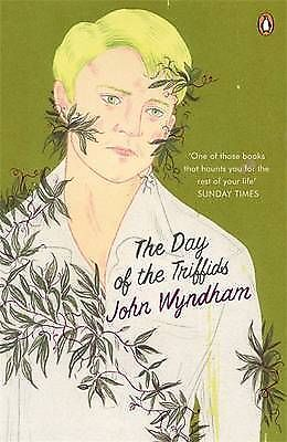 The Day of the Triffids, Wyndham, John, Used; Good Book