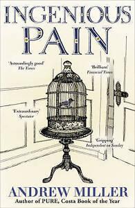 Ingenious-Pain-Miller-Andrew-Very-Good-Book