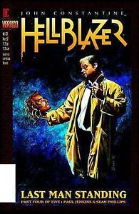 PAUL-JENKINS-JOHN-CONSTANTINE-HELLBLAZER-V12-BOOK-NEW