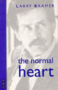 The-Normal-Heart-by-Larry-Kramer-Paperback-1993