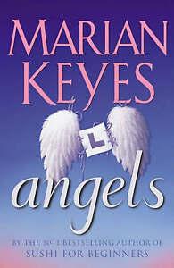 Marian Keyes Angels Very Good Book