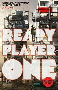 [2nd Edition] Ready Player One Paperback