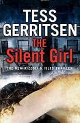 Tess Gerritsen The Silent Girl