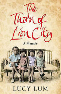 The Thorn of Lion City, Lucy Lum