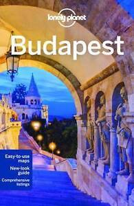 Lonely Planet Budapest by Sally Schafer, Lonely Planet, Steve Fallon (Paperback,