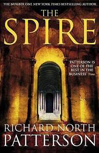The-Spire-by-Richard-North-Patterson-Paperback-2010