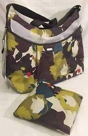 Mamas & papas mulberry ellis shoulder bag