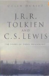 J-R-R-Tolkien-and-C-S-Lewis-by-Colin-Duriez-Hardback-1980