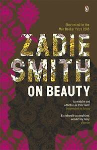On Beauty Zadie Smith  Paperback Book  Good  9780141019451 - Leicester, United Kingdom - On Beauty Zadie Smith  Paperback Book  Good  9780141019451 - Leicester, United Kingdom