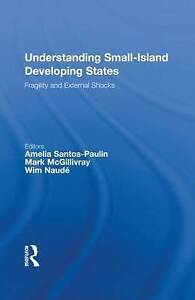 NEW Understanding Small-Island Developing States: Fragility and External Shocks