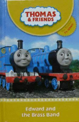 Edward and the Brass Band (Thomas & Friends) by n/a