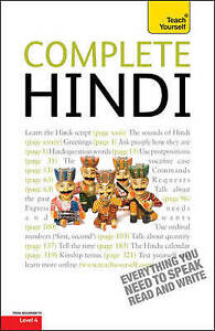 Complete Hindi Beginner to Intermediate Course: Learn to Read, Write, Speak and
