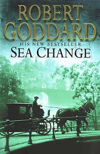 Sea Change, Robert Goddard