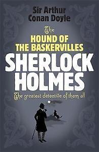 Sherlock Holmes: The Hound of the Baskervilles (Sherlock Complete Set 5), Doyle,